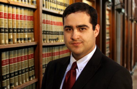 The Barrera Law Firm: Professional Legal Services