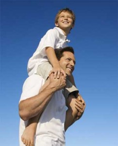 Fathers custody rights divorce attorney