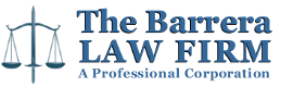 The Barrera Law Firm