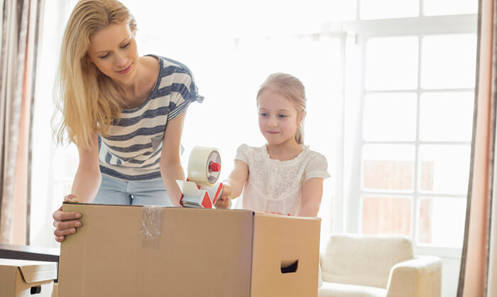 Geographic Restrictions Regarding Child Custody in Texas