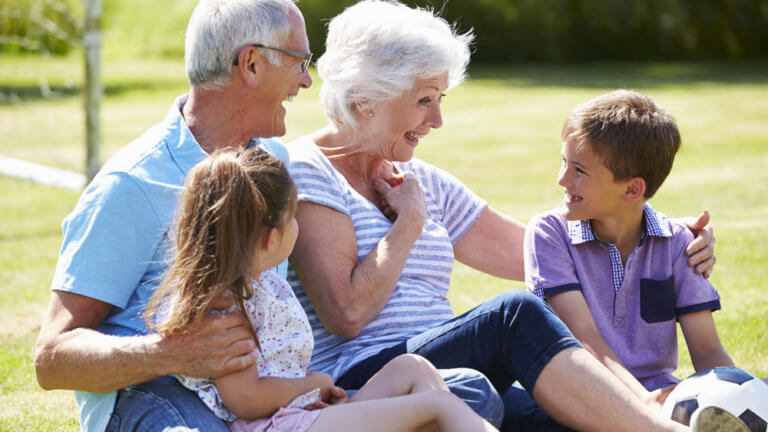 What are Grandparent Rights Relating to Visitation and Custody of Children